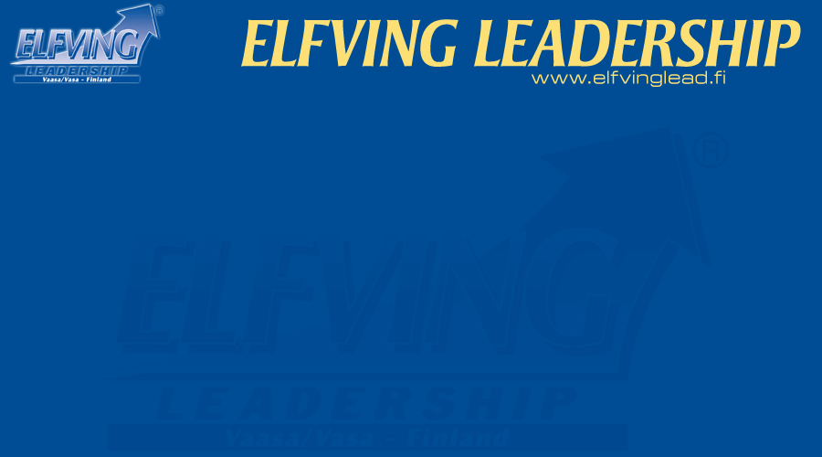Elfving Leadership